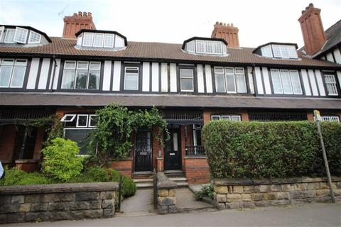 4 bedroom terraced house for sale - Bridge Street, Belper, Derbyshire
