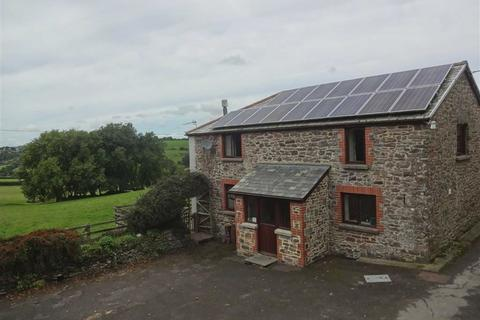 3 bedroom detached house to rent - Outskirts, North Molton, Devon, EX36