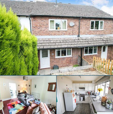2 bedroom terraced house for sale - Lime Close, Ludlow