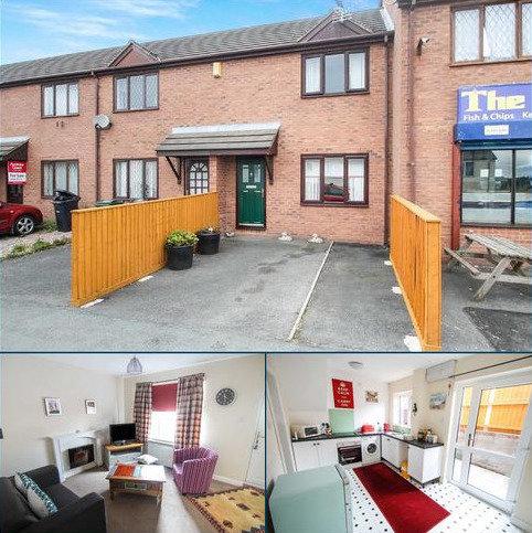 2 bedroom terraced house for sale - Prospect Cottages, Rock Lane, Ludlow