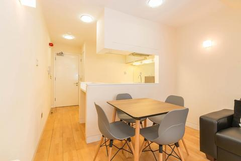 Studio to rent - Cathedral Apartments, Barwick Street