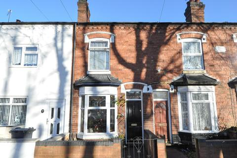 2 bedroom townhouse for sale - Holly Road, Kings Norton, Birmingham, B30