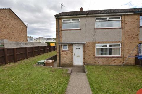 3 bedroom semi-detached house for sale - Rockleigh Avenue, Aberbargoed