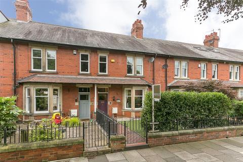 3 bedroom terraced house for sale - Auburn Gardens, Fenham, Newcastle upon Tyne