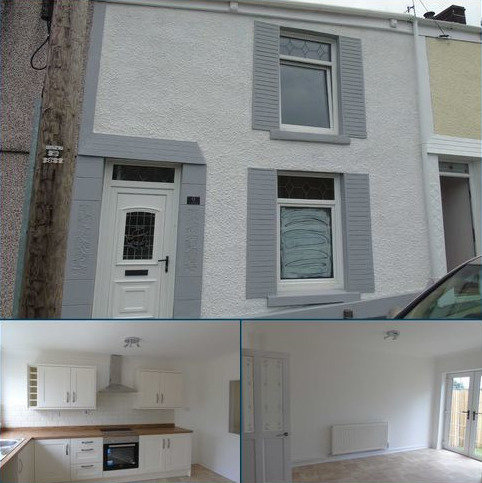 2 bedroom terraced house for sale - Aran Street, Morriston, Swansea
