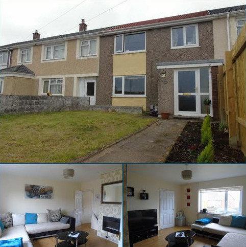 3 bedroom terraced house for sale - Caerphilly Avenue, Winch Wen, Swansea