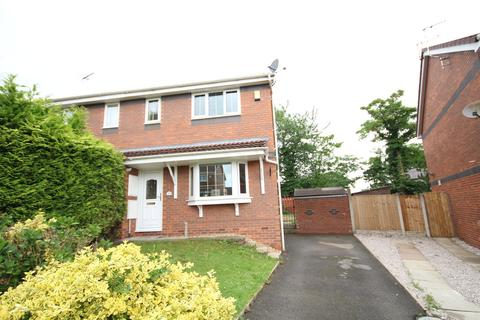 3 bedroom semi-detached house to rent - Courbet Drive, Connahs Quay, Deeside