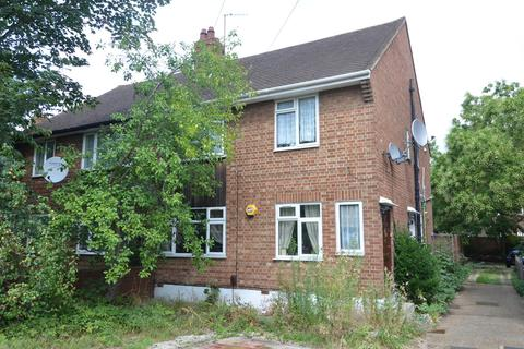 2 bedroom ground floor maisonette for sale - Brambles Close, Isleworth