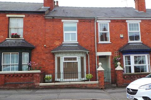 2 bedroom terraced house to rent - Cecil Street, Lincoln