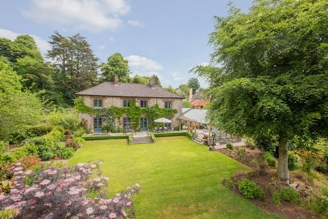 5 bedroom manor house for sale - Coffinswell, Newton Abbot