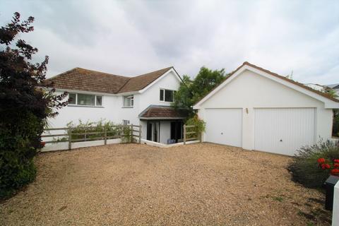 4 bedroom detached house to rent - Whidborne Avenue, Torquay