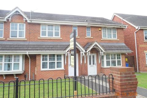 3 bedroom mews to rent - Leigh Road, Hindley Green, Wigan