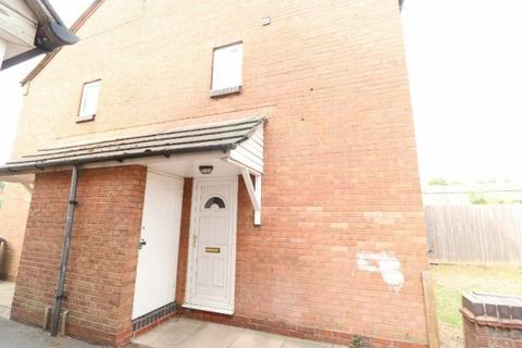 1 bedroom terraced house for sale - Wattville Road,  Handsworth, B21