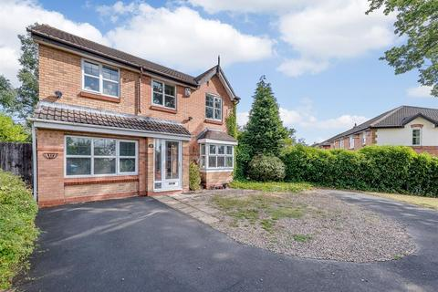 4 bedroom detached house for sale - Stephens Road, Sutton Coldfield, B76 2TU