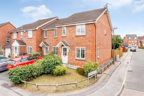 3 bedroom semi-detached house for sale - Water Mill Crescent, Sutton Coldfield, B76 2QP