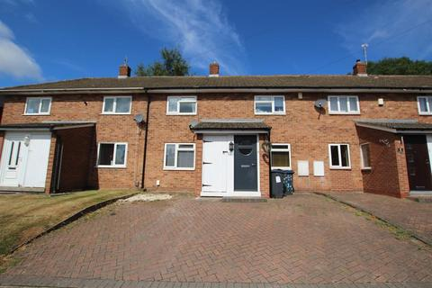 2 bedroom terraced house for sale - Trenchard Close, Sutton Coldfield, B75 7QP