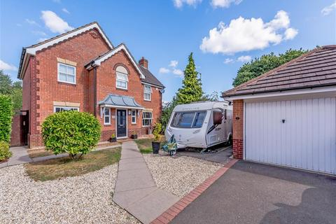 4 bedroom detached house for sale - Hatherden Drive, Sutton Coldfield, B76 2RB