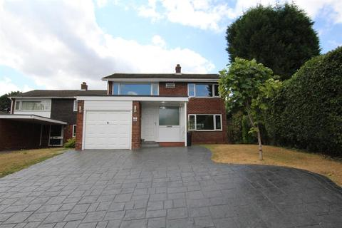 4 bedroom detached house for sale - Linforth Drive, Sutton Coldfield, B74 2EQ