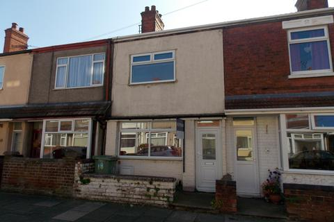 2 bedroom terraced house to rent - Douglas Road, Cleethorpes, Lincolnshire, DN35 7JQ