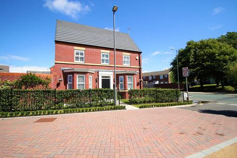 3 bedroom semi-detached house for sale - Witsun Drive, Liverpool, L4 1SE