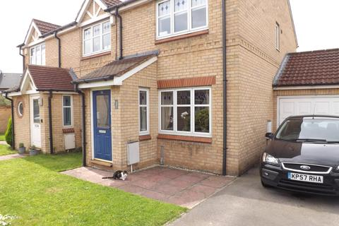 2 bedroom semi-detached house to rent - Tamworth Road, York, North Yorkshire, YO30 5GJ