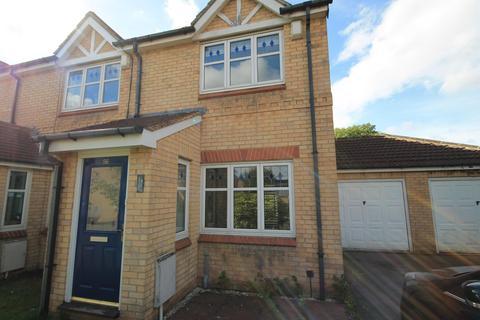 2 bedroom semi-detached house to rent - Tamworth Road, York, North Yorkshire, YO30 5GJ