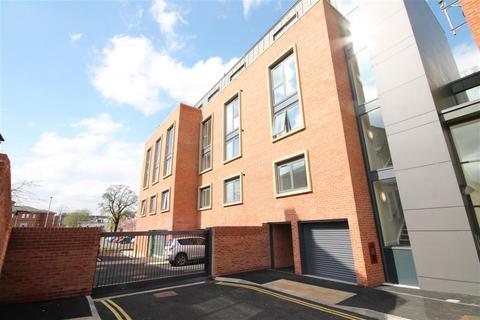 2 bedroom penthouse to rent - Union Terrace, York, YO31 7ES