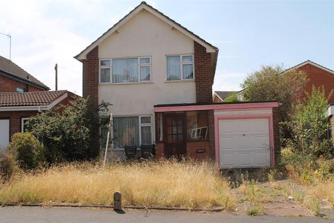 3 bedroom detached house for sale - Wheaton Vale, Handsworth Wood, Birmingham, B20 1AJ