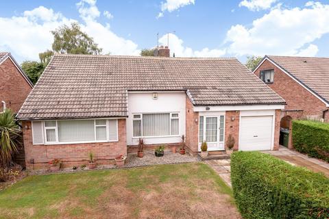 3 bedroom detached house for sale - Plantation Gardens, Leeds, West Yorkshire, LS17 8RY