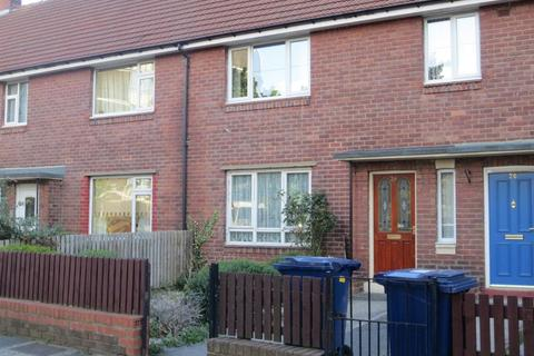 4 bedroom flat to rent - Shield Street, Shieldfield, Newcastle Upon Tyne, NE2 1XP