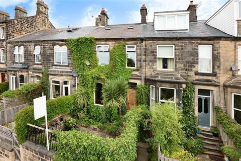 3 bedroom terraced house for sale - Cambridge Street, Guiseley, Leeds, LS20 9AU