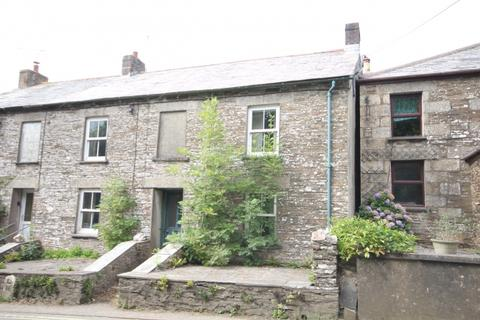 3 bedroom house for sale - Camelford