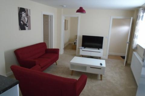 2 bedroom ground floor flat to rent - Northfield Road, Harborne, West Midlands, B17