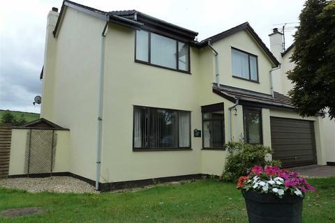 4 bedroom detached house to rent - Cheriton Fitzpaine, Crediton, Devon, EX17