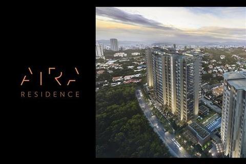 4 bedroom apartment  - Aira Residence, Jalan Batai, Damansara Heights