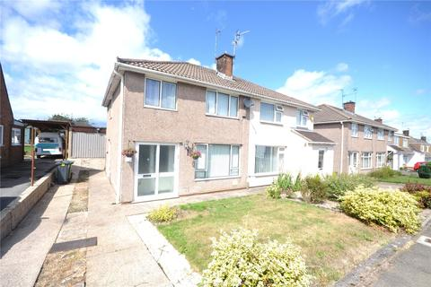 3 bedroom semi-detached house for sale - Oakwood Avenue, Penylan, Cardiff, CF23