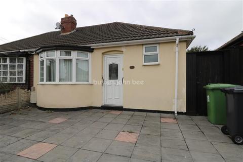 2 bedroom bungalow to rent - Hannah Road, Bilston