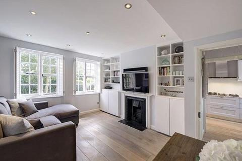 3 bedroom cottage for sale - Asmuns Hill, Hampstead Garden Suburb, London, NW11