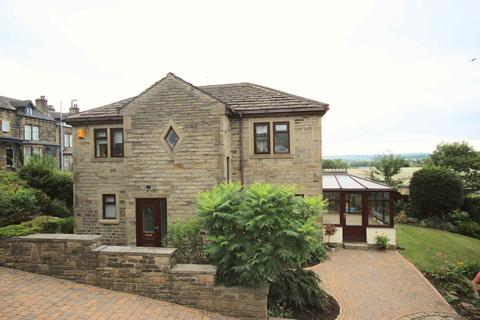 4 bedroom detached house for sale - 664 Huddersfield Road, Wyke BD12 8JR