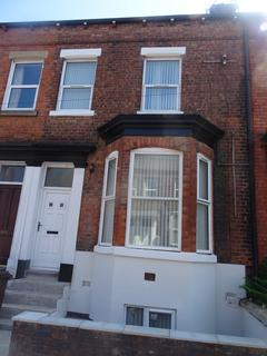 1 bedroom apartment to rent - Springfield Street, Wigan WN1
