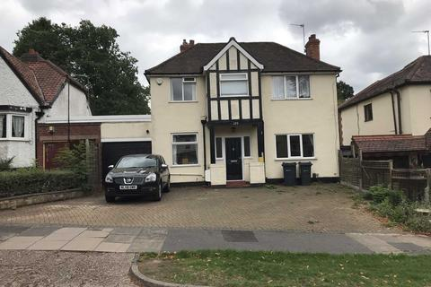 3 bedroom link detached house to rent - Southam Road, Hall Green
