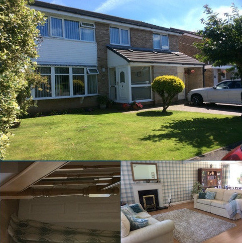 4 bedroom detached house to rent - Cookgate, Nunthorpe TS7