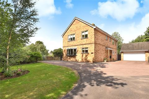 4 bedroom detached house for sale - Wellingborough Road, Abington, Northampton, NN3