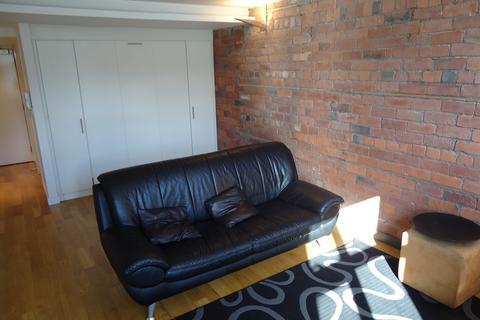 Studio to rent - 33 Kirkgate, Leeds LS2