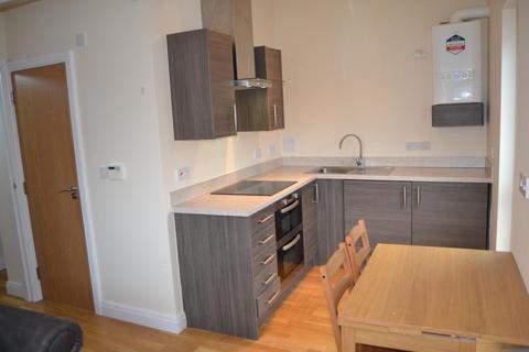 1 bedroom flat to rent - F6 54, Ninian Road, Roath, Cardiff, South Wales, CF23 5EJ