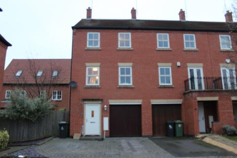 3 bedroom townhouse to rent - neatherhall Avenue Great Barr Birmingham