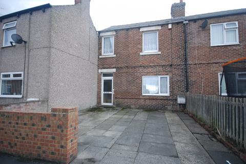 3 bedroom terraced house for sale - Queen Street, Grange Villa