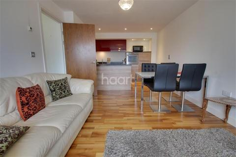 2 bedroom flat to rent - The Hemisphere, Edgbaston