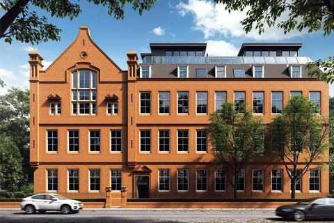 1 bedroom flat for sale - Plot 14 -  Notre Dame, Glasgow, G12