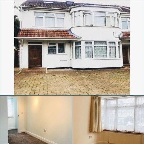 1 bedroom semi-detached house to rent - Hazel Close N13